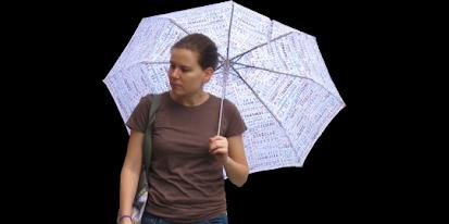 Merawat Rambut Musim hujan