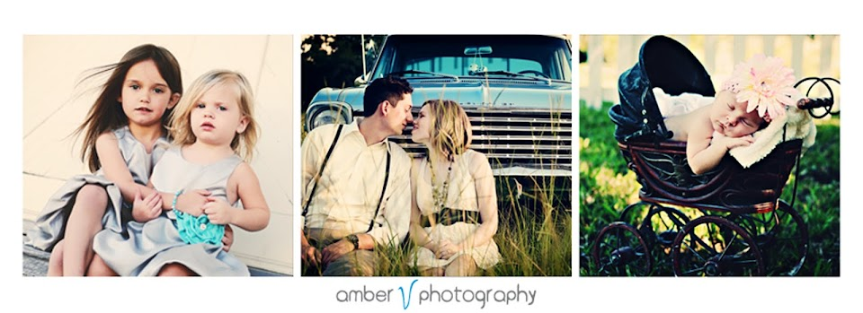 Amber V Photography