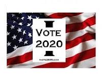 I Vote 2020