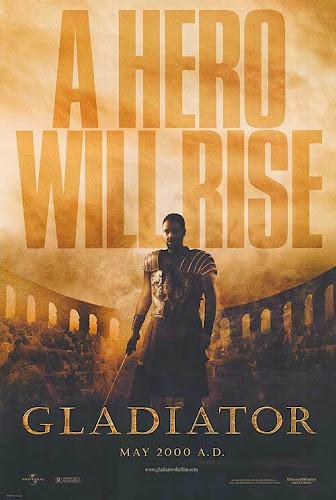 Gladiator (DVDRip Español Latino) (2000)