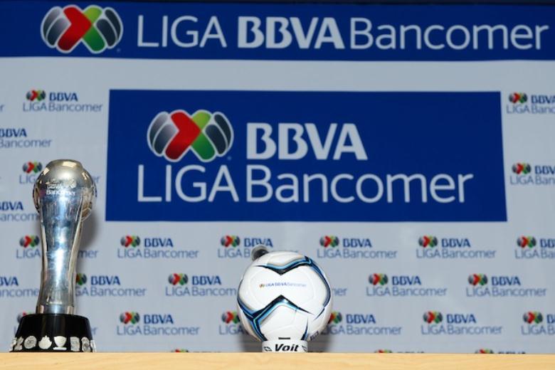 Los mejores goles de la Liga Bancomer MX Jornada 5 Apertura 2015