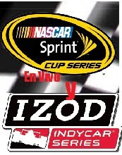Sigue la NASCAR y la IndyCar Series en vivo en este enlace