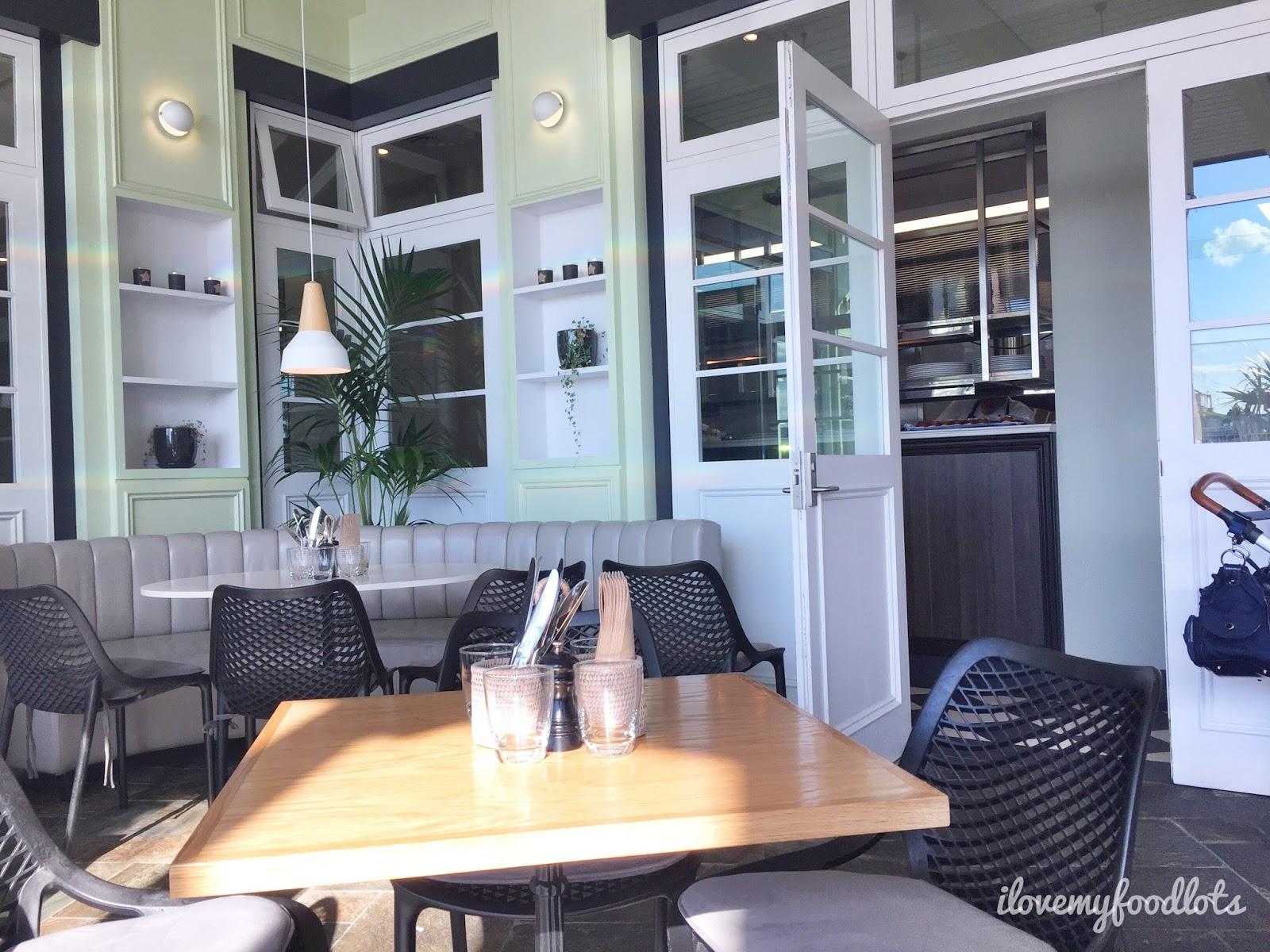 ilovemyfoodlots the italian kitchen miranda sydney australia