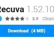Download Recuva Offline Installer for Windows