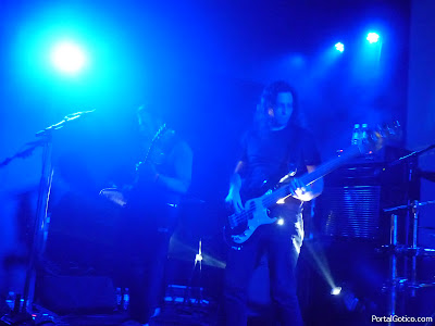 Secrecy Festival Mithos Hard-club Porto