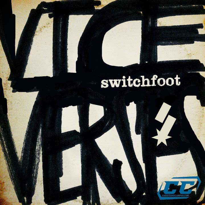 Switchfoot - Vice Verses 2011 English Christian Album