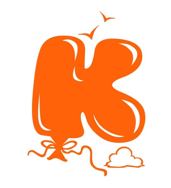 Graffiti alphabet letter k bubble new grafiti makmu - Graffiti bubble ...