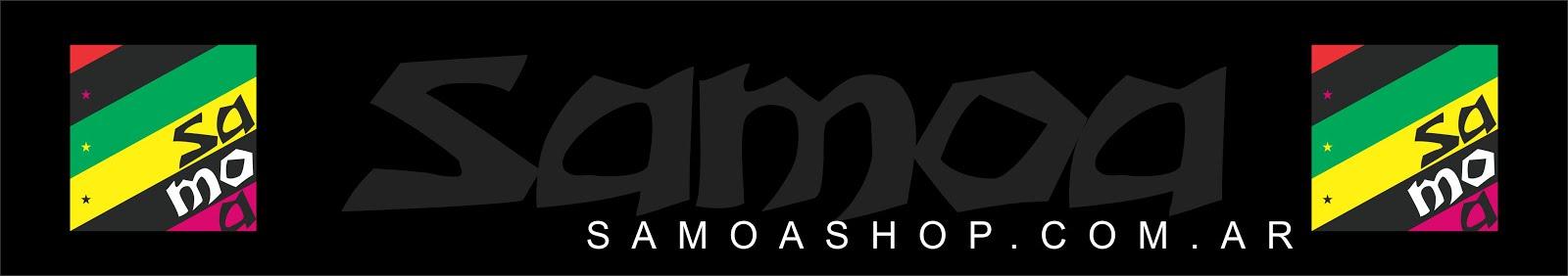 ..::Samoashop::..