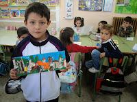 Pintores de hoy en el Boletín 137 Delegación Territorial de Granada