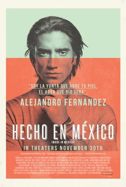 Ver Hecho En Mexico Online