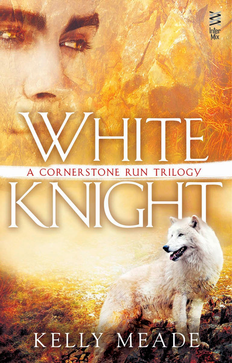 White Knight (Cornerstone Run #3)