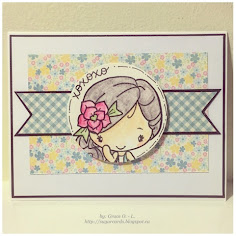 May Featured Card Designer!