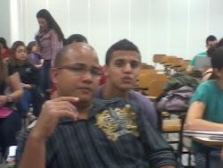Salatiel e  Paulinho