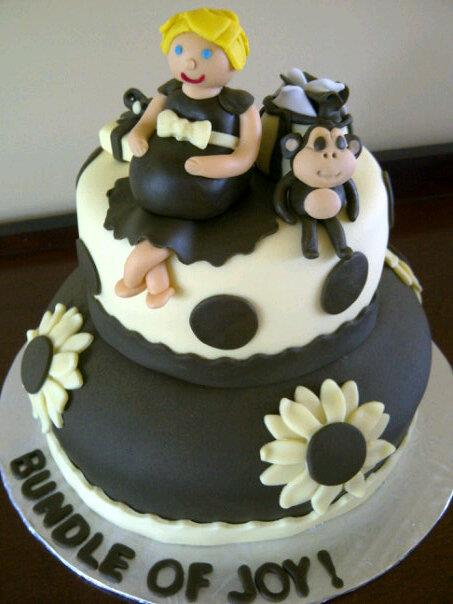 crazy cakes baby shower cakes