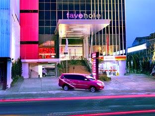 Hotel Murah Dekat Stasiun Gambir - favehotel Pasar Baru
