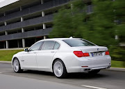 2010 BMW 760Li (bmw li )
