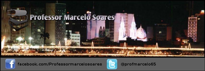 Professor Marcelo Soares