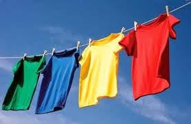 Tips memcuci pakaian
