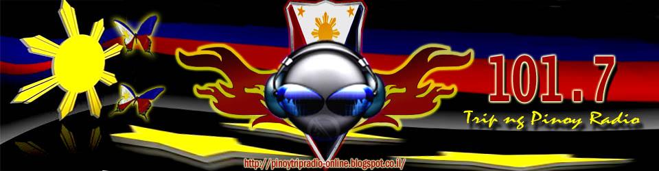 101.7 TRIP NG PINOY RADIO