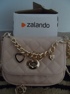 Co w końcu kupiłam w Zalando w ramach projektu TRND?