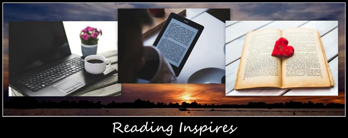 Reading Inspires