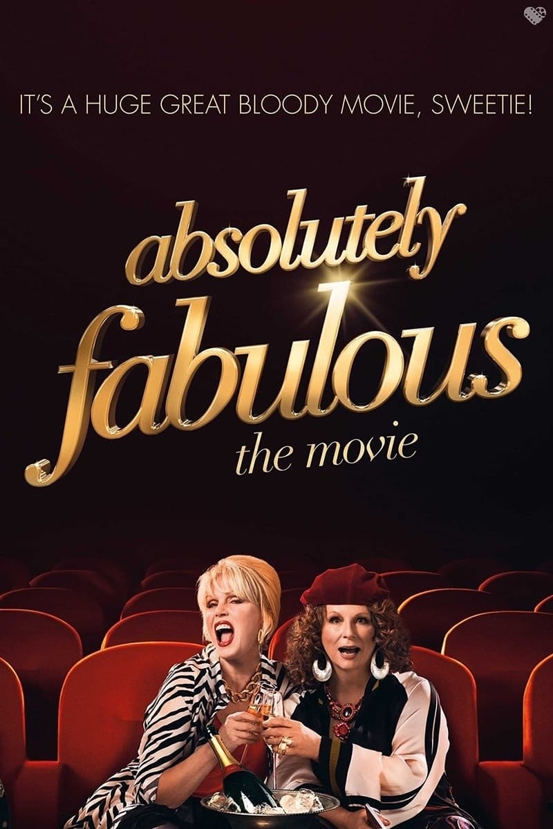 Absolutely Fabulous: O Filme Dublado Online