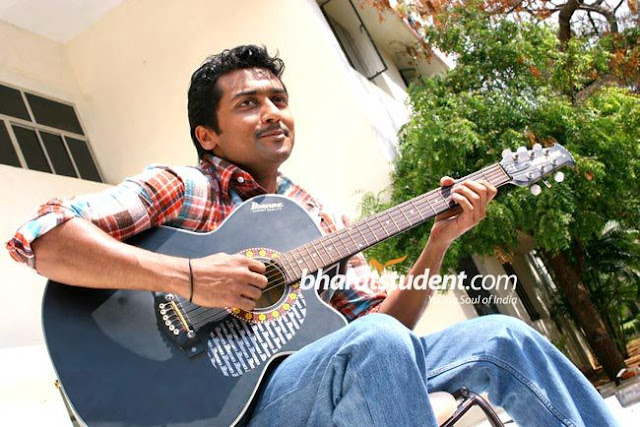 Actor Surya's 'Varanam Aayiram' Movie Stills 6