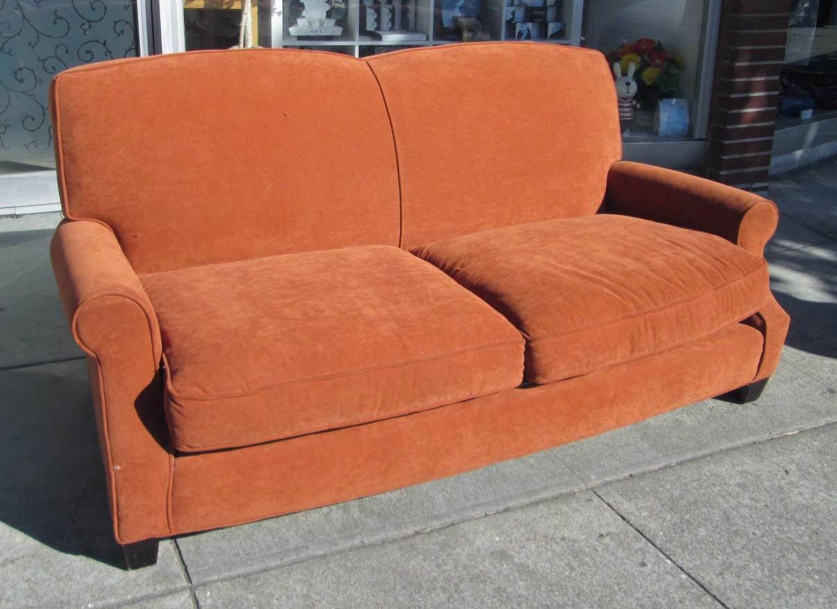 Uhuru Furniture Collectibles Sold Crate Barrel
