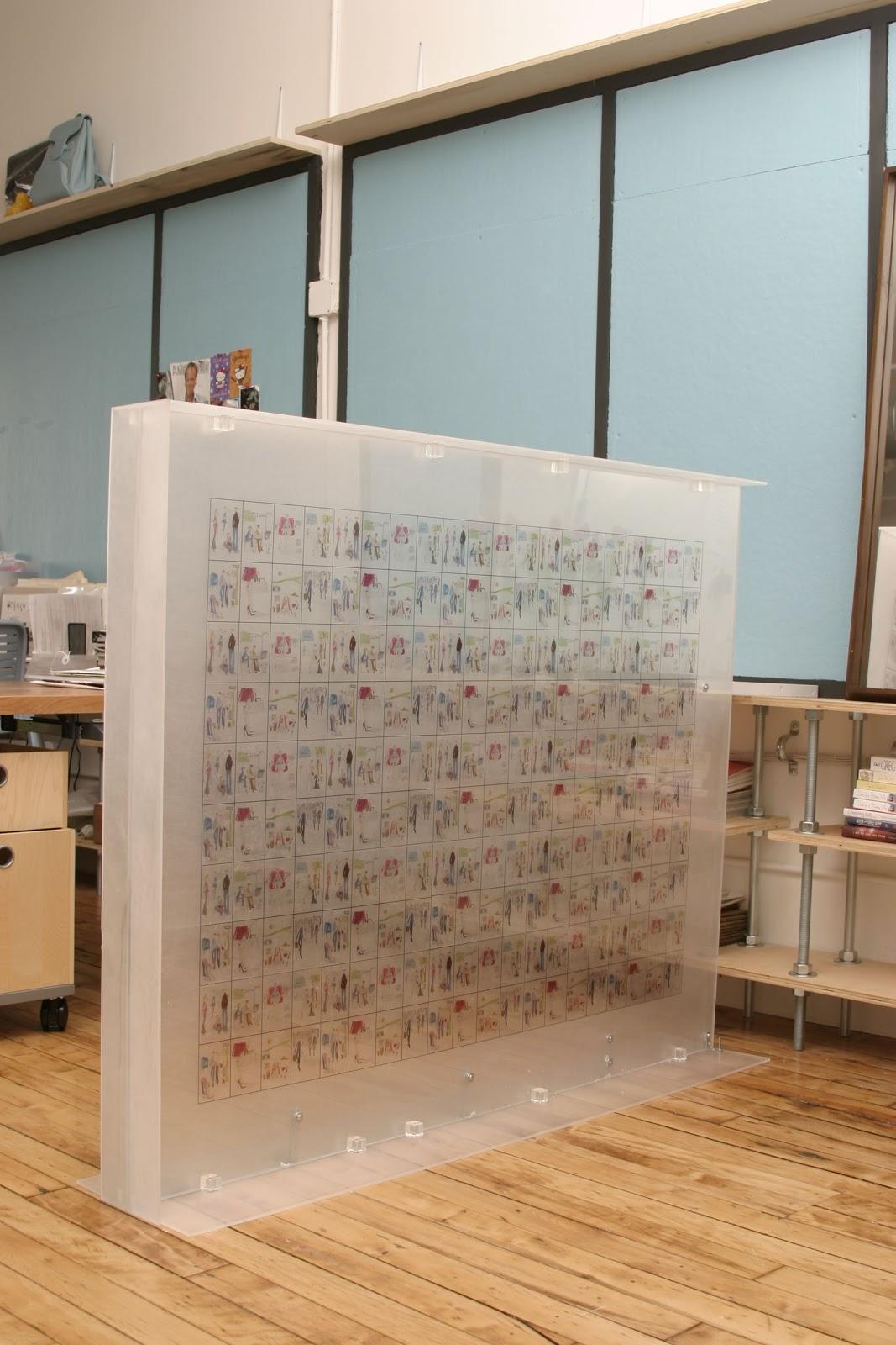 Kristen Reifsteck Interior Design: Daily Candy, 2004