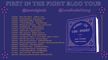 First in the Fight Blog Tour