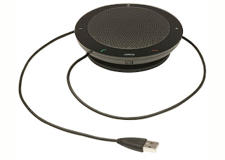 Jabra launches Speak 510 Bluetooth-enabled speakerphone for Rs. 11,000
