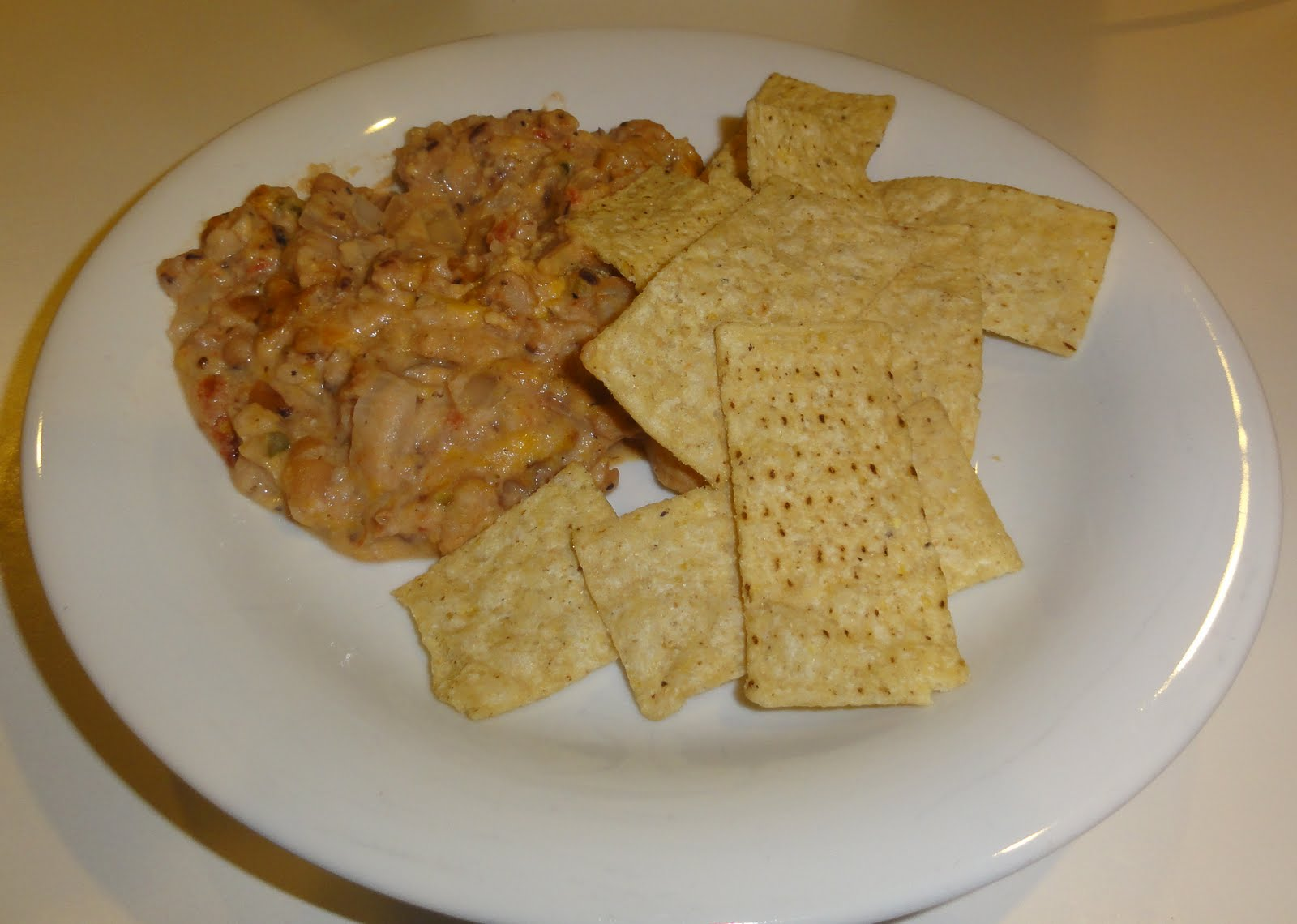 ... Good: A Recipe from The Pioneer Woman...Zannie's Black Eyed Pea Dip