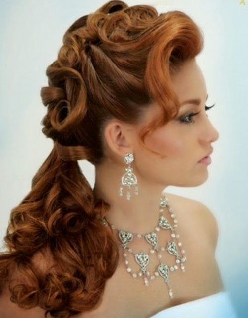 See and learn how to style 2014's most popular hairstyles . Includes ...