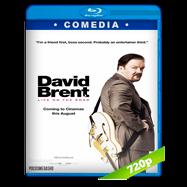 David Brent: Vida en la carretera (2016) BRRip 720p Audio Ingles 5.1 Sutbtitulada