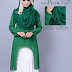 Summer Wear Amani Chiffon Tops For Muslim Girls By Muslimah Clothing From 2014-15