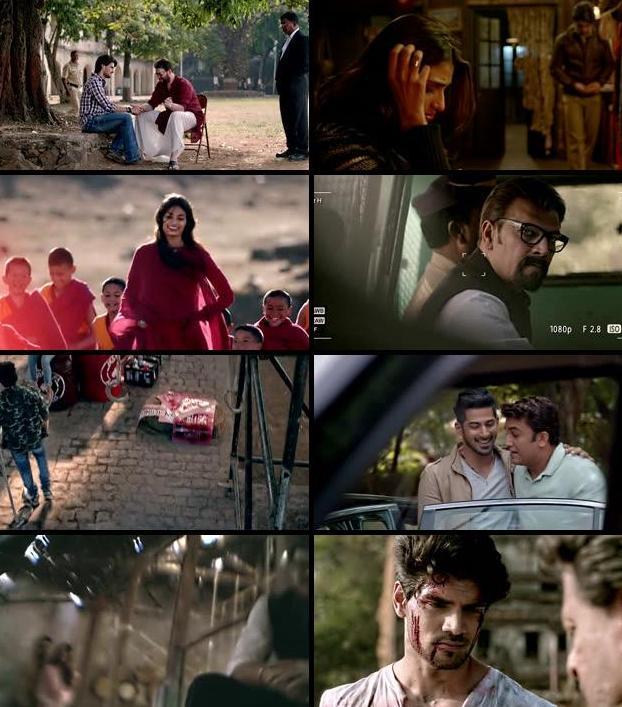 Hero 2015 Hindi 720p DVDRip 999MB