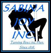 http://www.facebook.com/pages/Sabina-Joy-Inc/200279366672910?sk=info