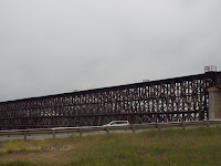 Rochfort Trestle Bridge