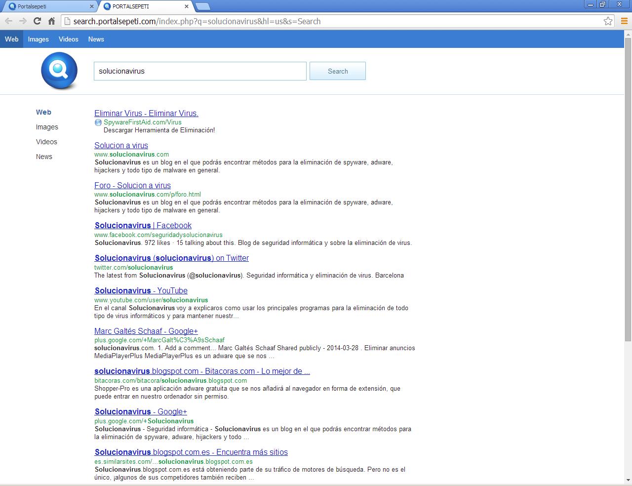 Resultados de búsqueda Portalsepeti.com