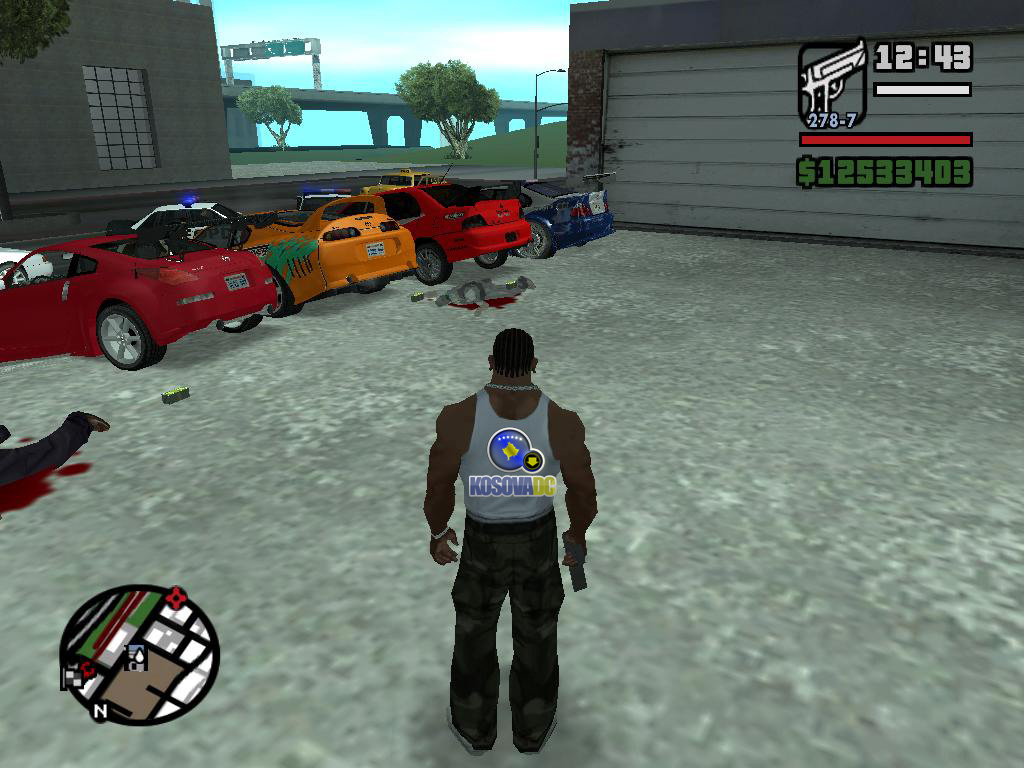 telecharger gta san andreas pc gratuit complet windows 7
