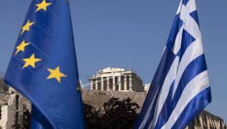 """Στα όρια του """"κραχ"""" η Ελλάδα πορεύεται μέσα στην ΕΕ της λιτότητας με το χρέος να φτάνει τα... 560δισ. ευρώ και τα κόμματα χωρίς συνεννόηση!"""