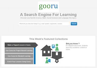 Gooru Education Startup