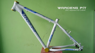 Frame mosso 2605 sepeda Mtb Gunung murah dijamin murah 2