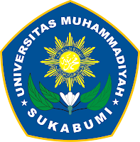 Logo Universitas Muhammadiyah Sukabumi