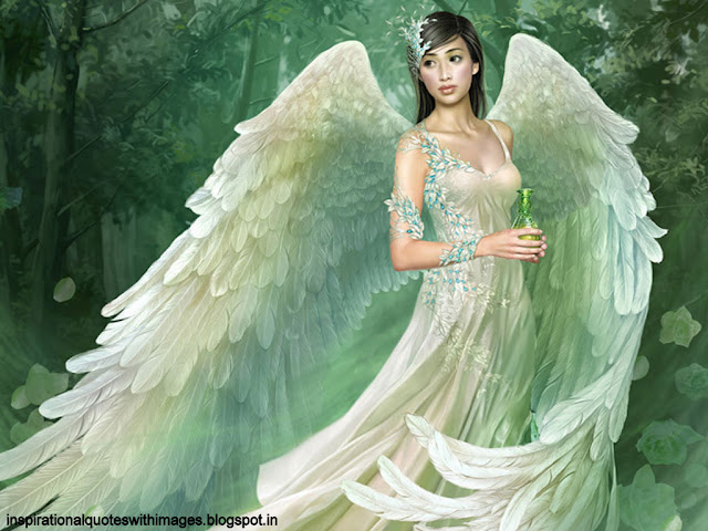 cute angel pics