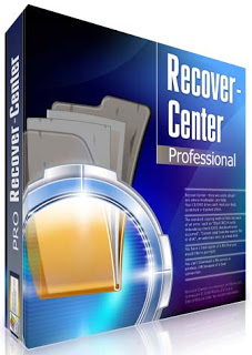 Professional Recover-Center 2.9 Build 3409 Full Patch