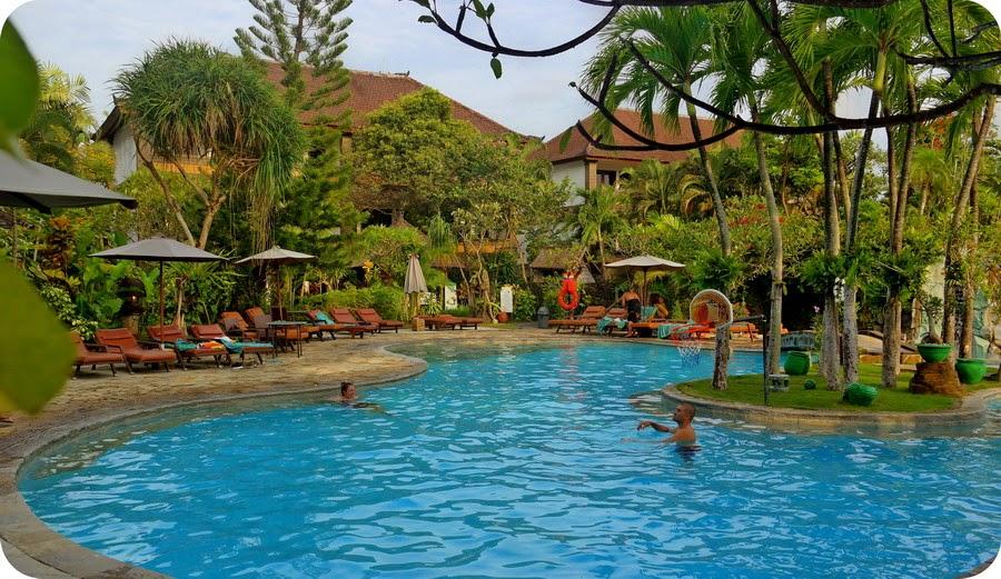 Vila Lumbung Bali