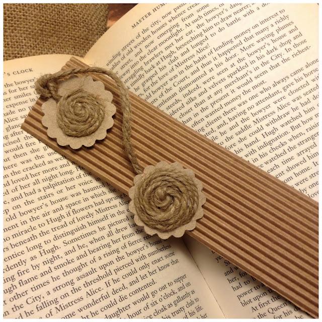 bookmark by Y tan flamenca!