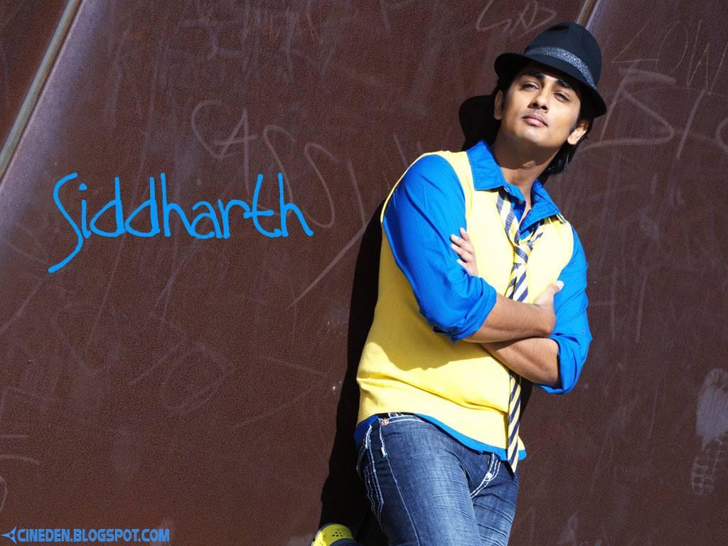 Siddharth Narayan to Turn Producer?