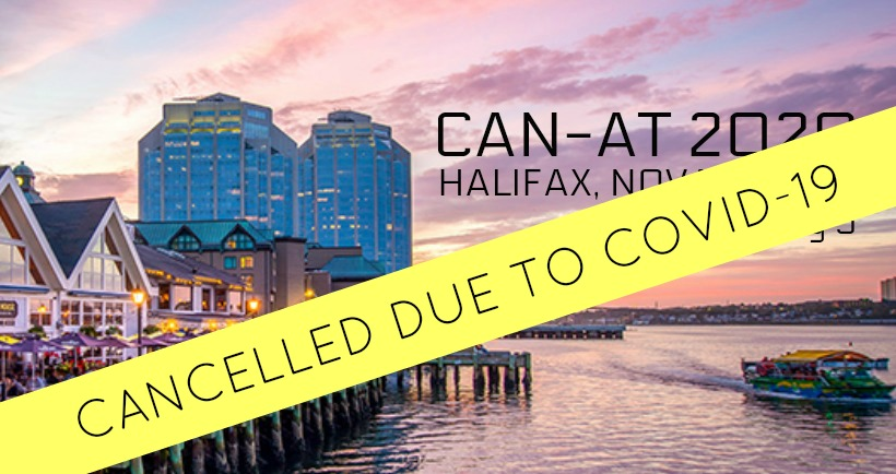 Can-At 2020 in Halifax, Nova Scotia